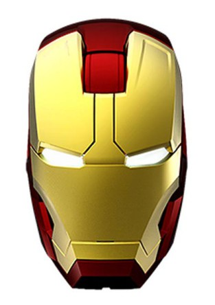 Gaming Iron Man