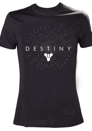 t-shirt destiny